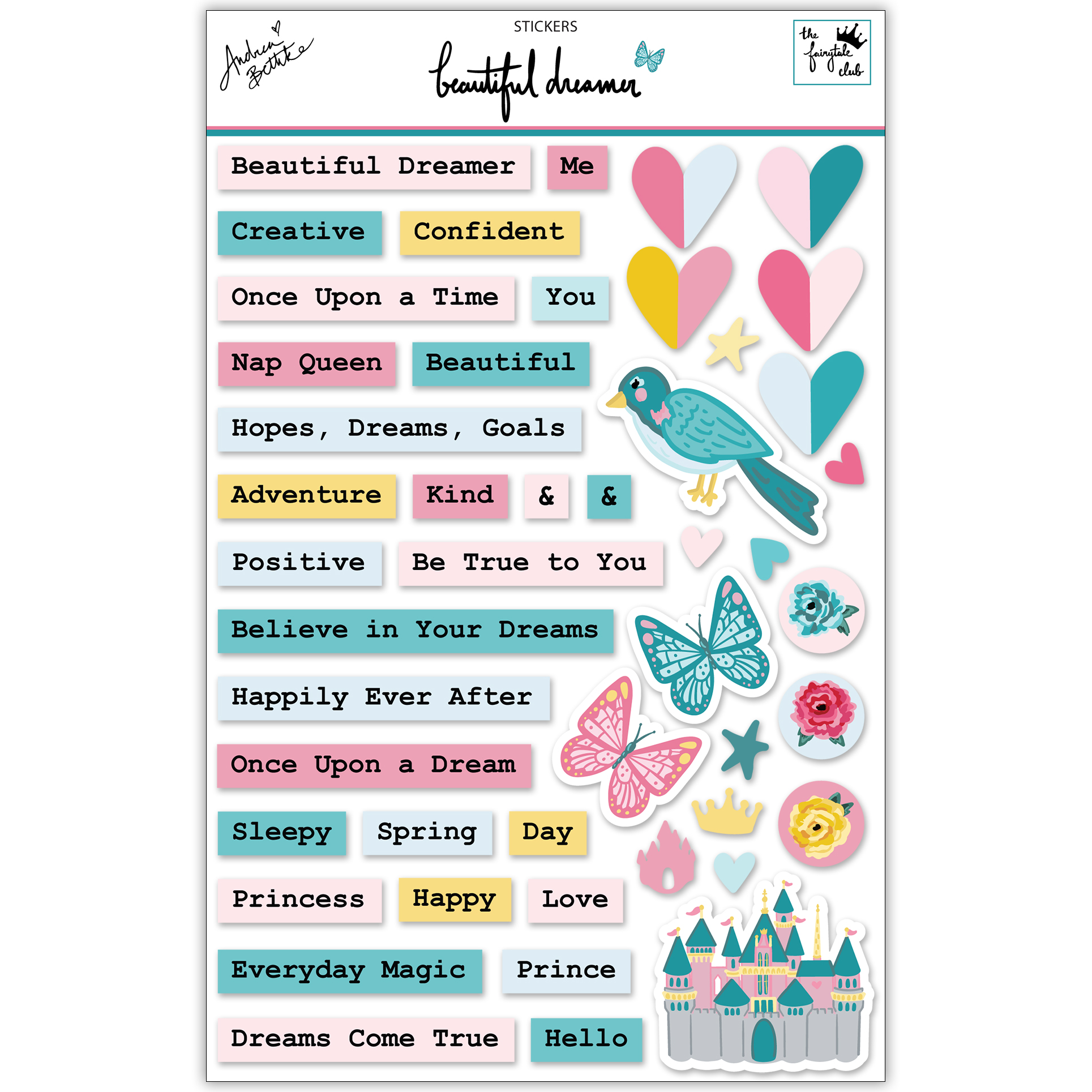 Beautiful Dreamer - Stickers packaging square.jpg
