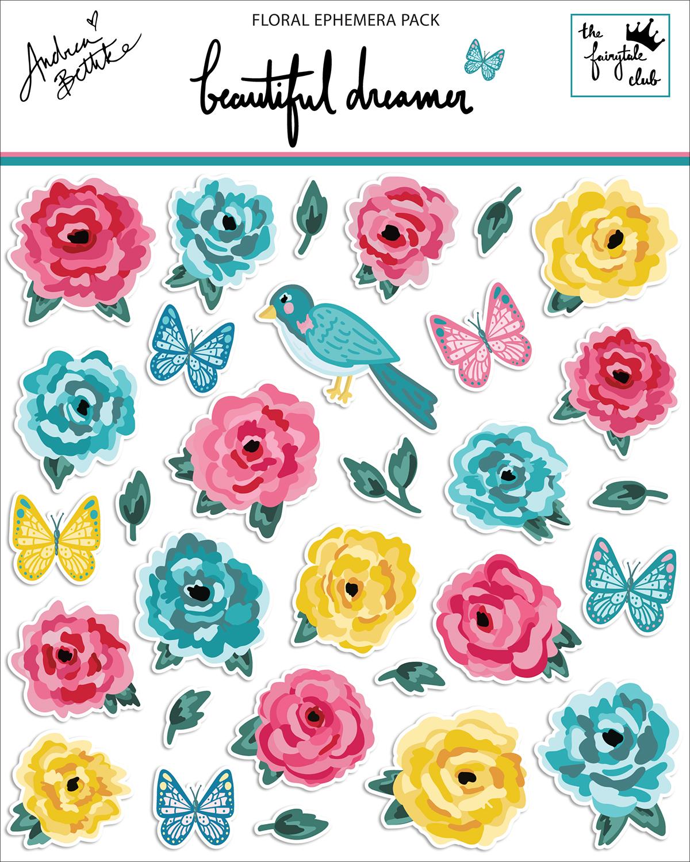 Beautiful Dreamer - Floral Ephemera Packaging.jpg