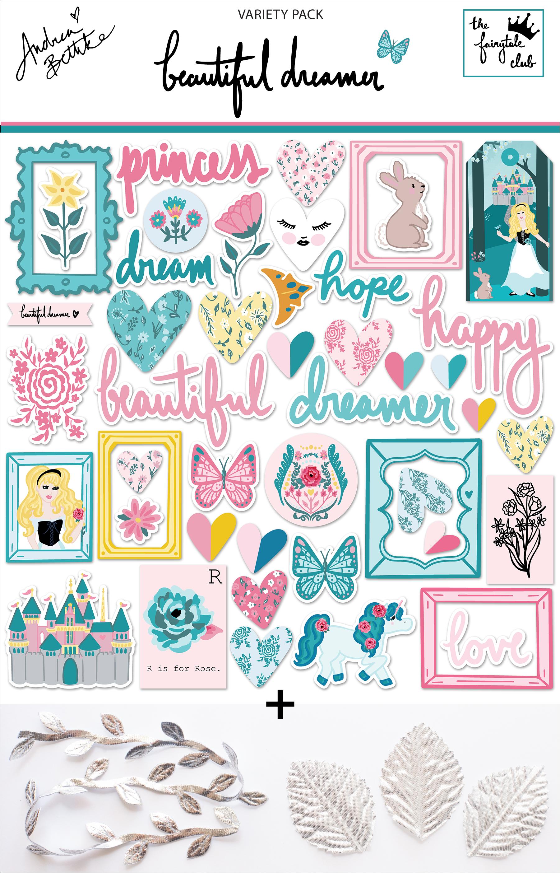 Beautiful Dreamer - Variety Pack all packaging.jpg