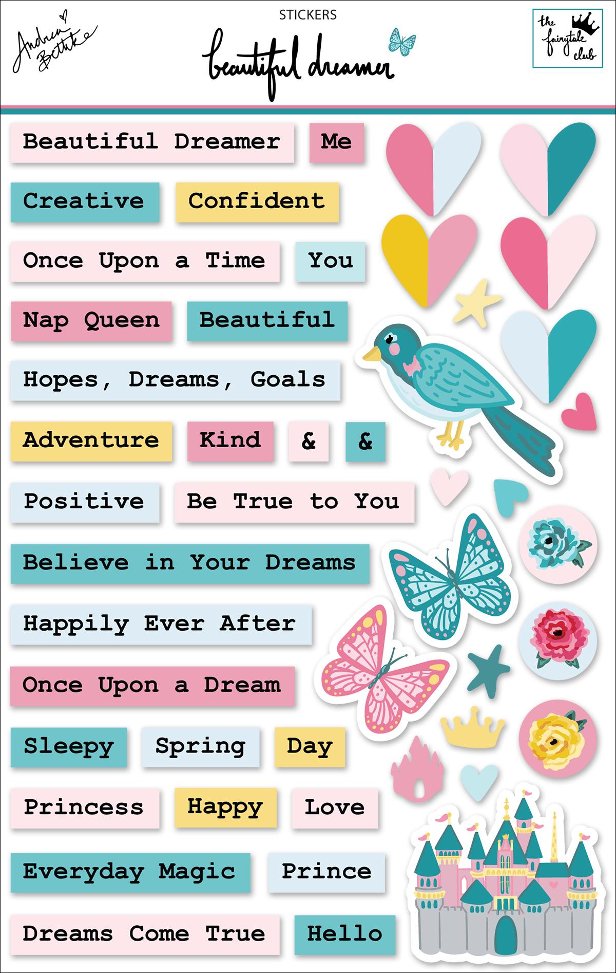 Beautiful Dreamer - Stickers packaging.jpg