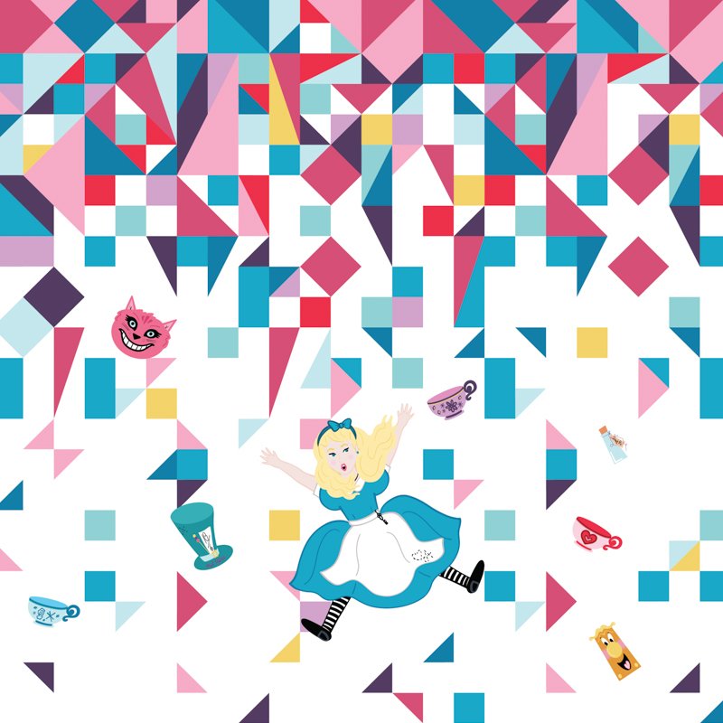 Alice in Wonderland - Paper-09.jpg