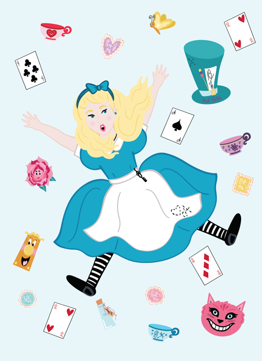 Alice in Wonderland - Paper-29.jpg