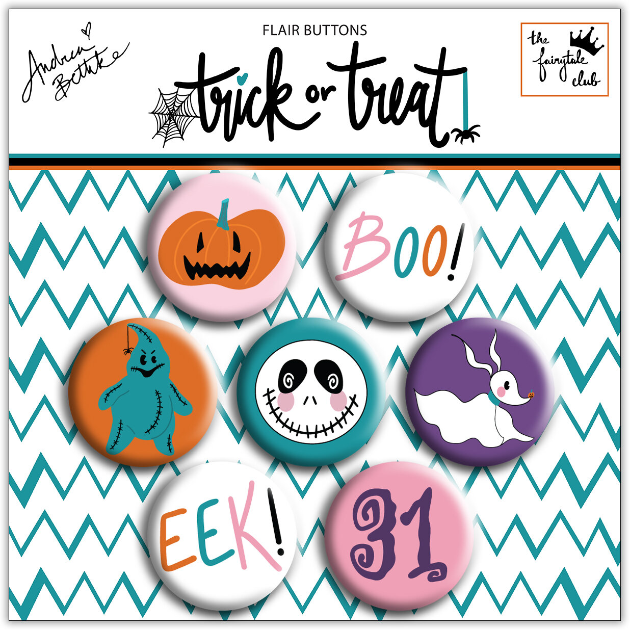 Trick or Treat - Flair square with outline and shadows.jpg