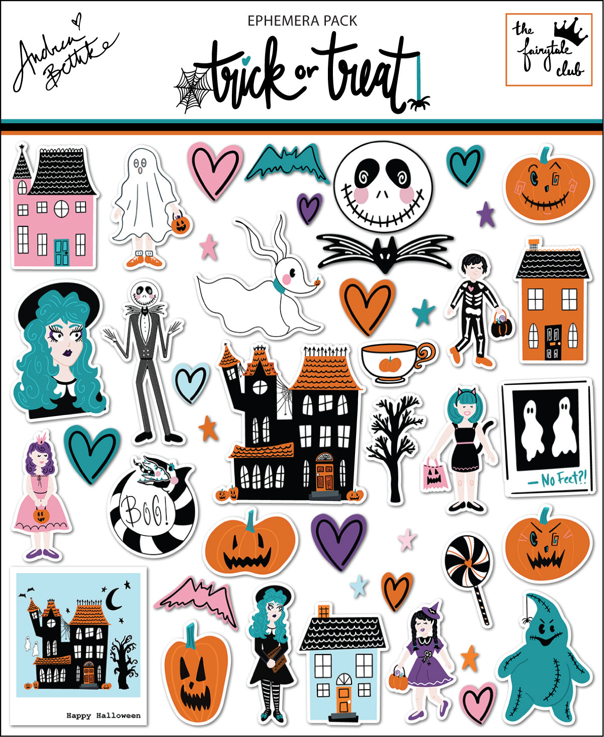 Trick or Treat - Ephemera Pack with top piece-07.jpg