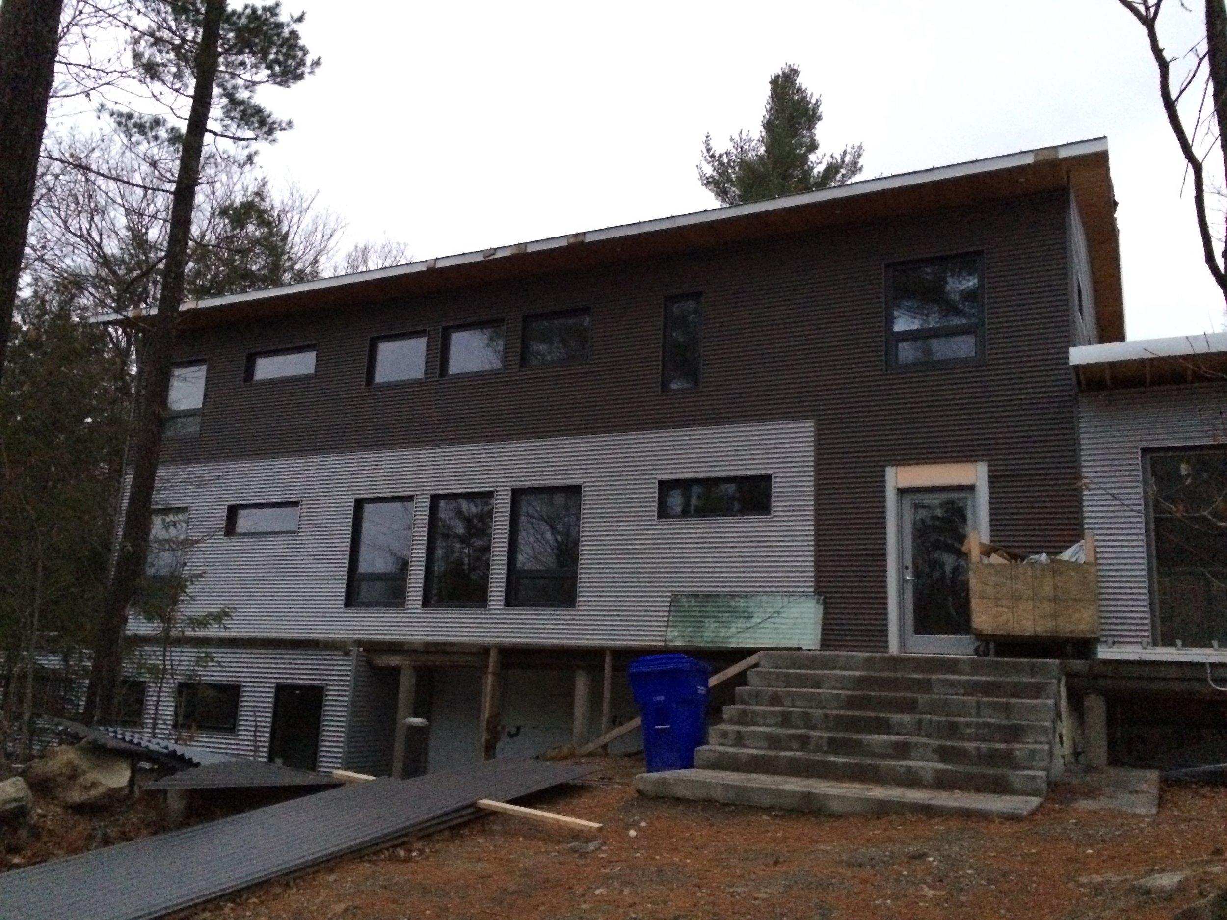 Residence Wakefield QC, 2014