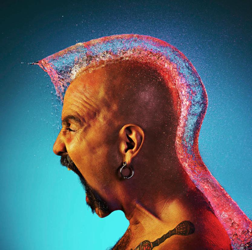 Tim Tadder - water wigs