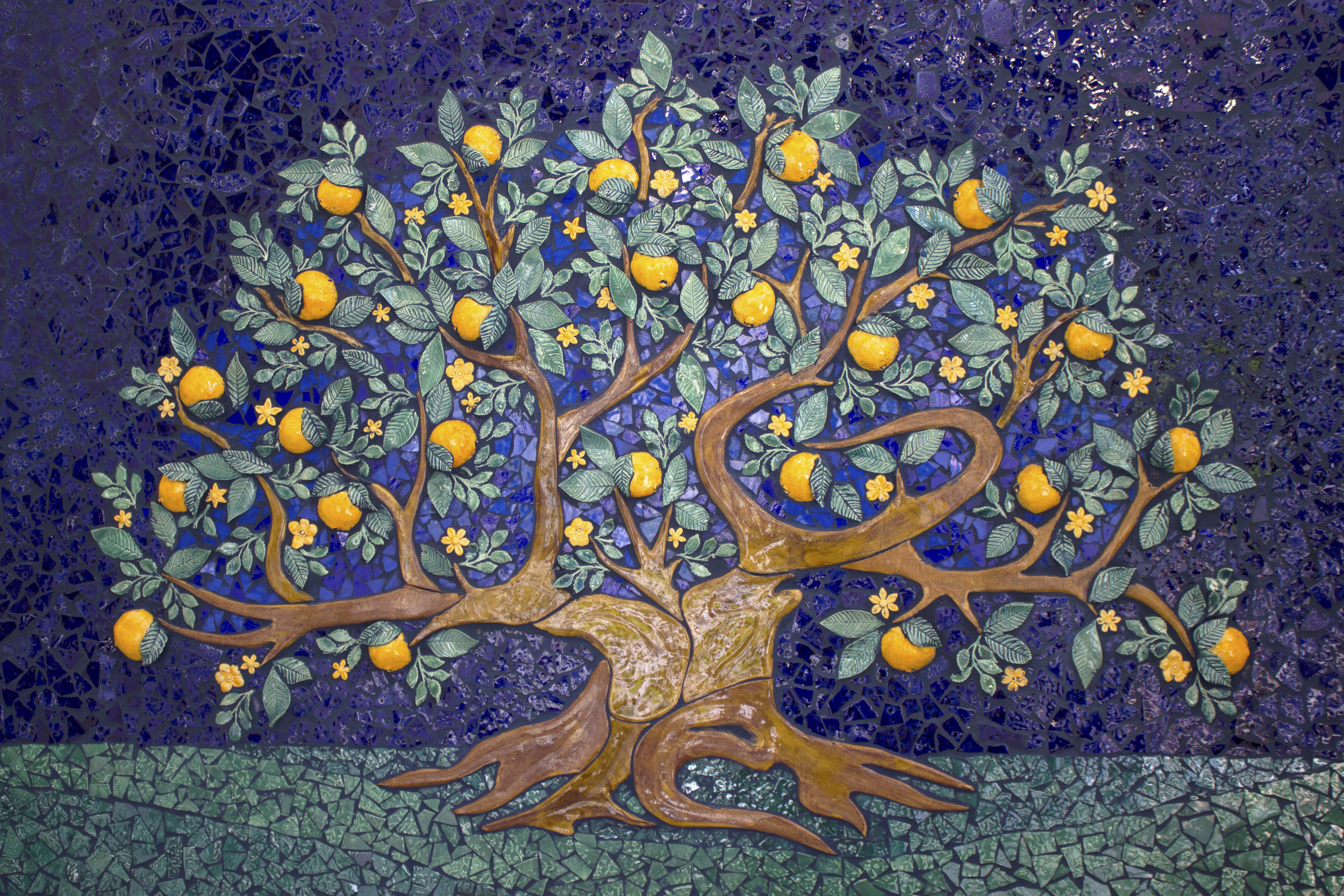 Enchanted Orange Tree 2.jpg