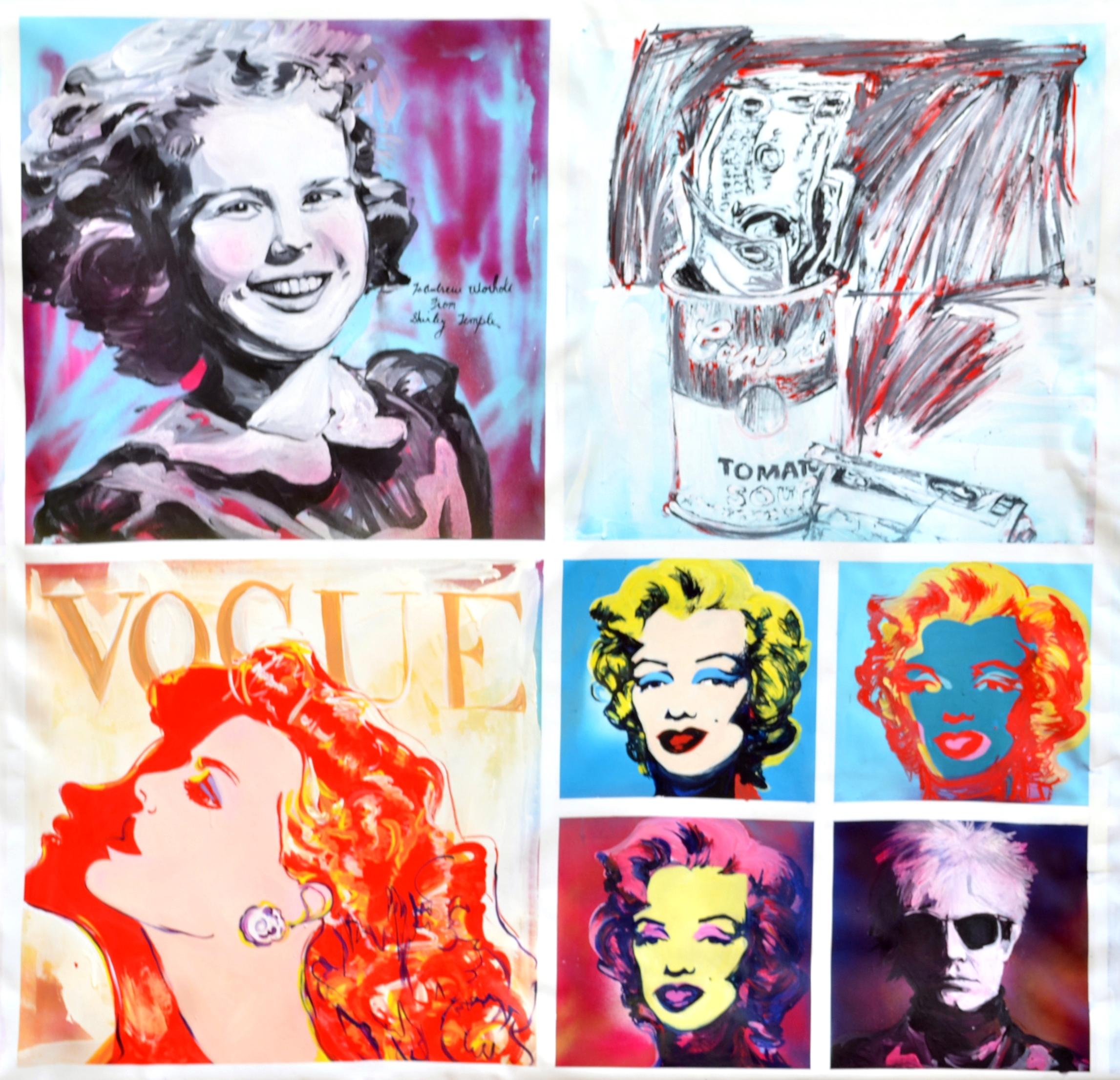 Kristin Pavlick Pop Art Paint What You Like.JPG
