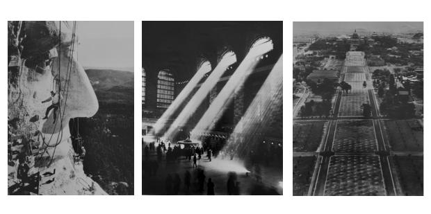 Original Black and White Photographs