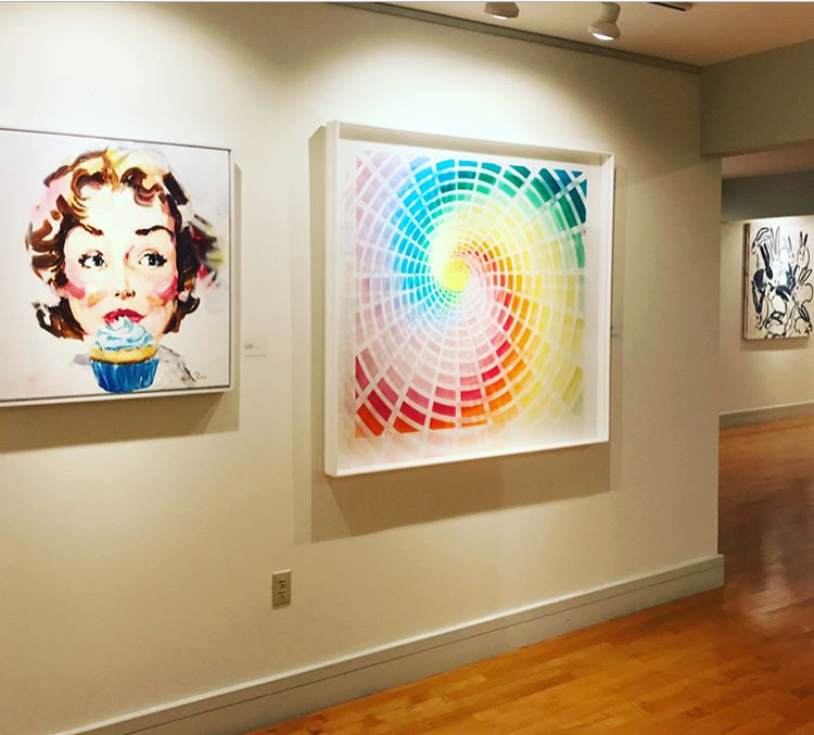 Coral Springs Museum of Art Permanent Collection | June 2017
