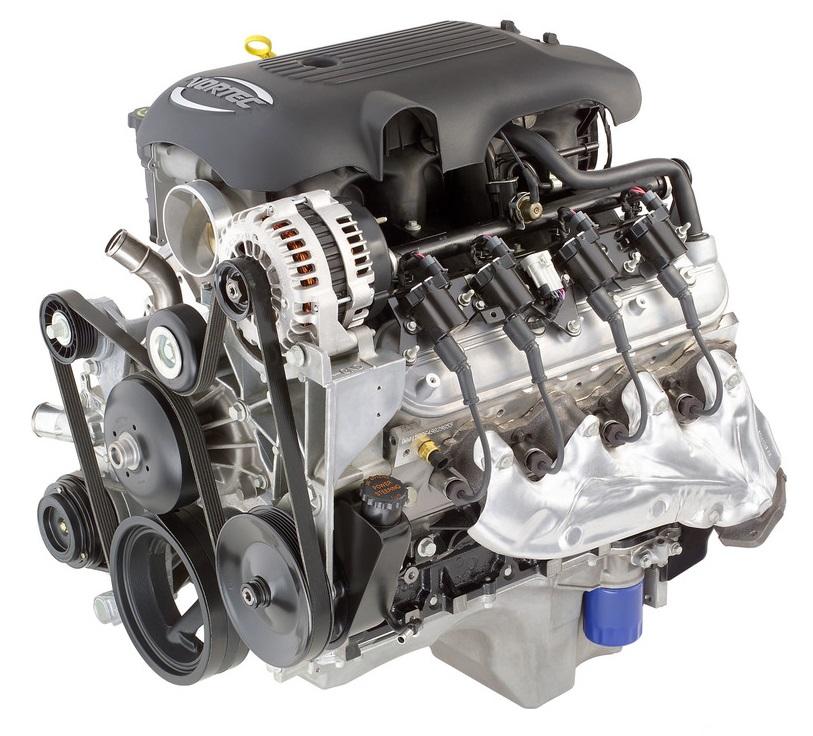 Genuine OEM Chevy GMC Truck Van 4.8 5.3 6.0 LSx V8 Fuel Injectors Non-Flex Fuel