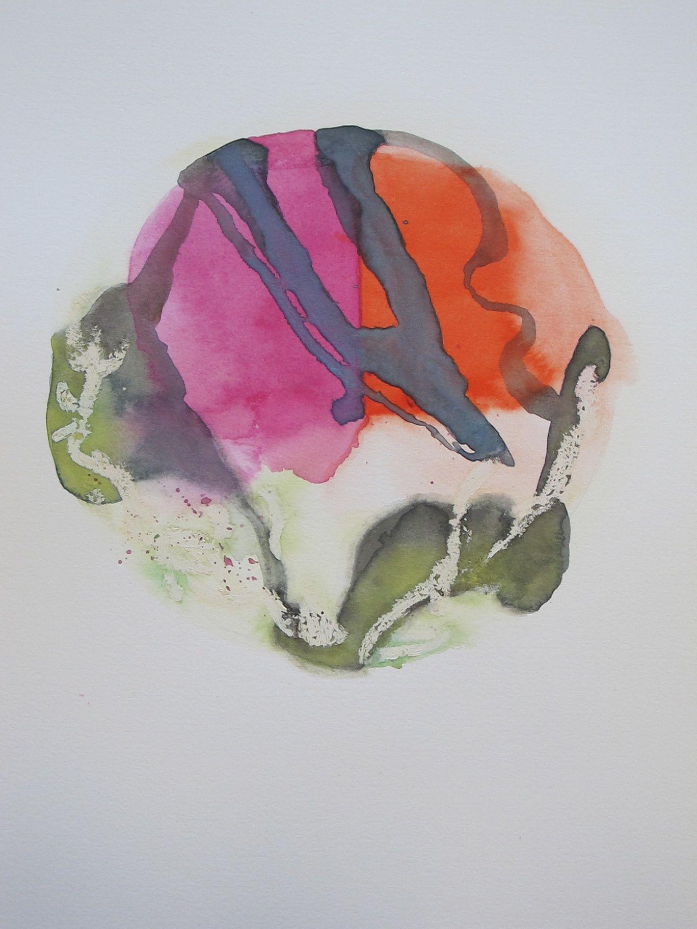 VIREO  -  watercolor