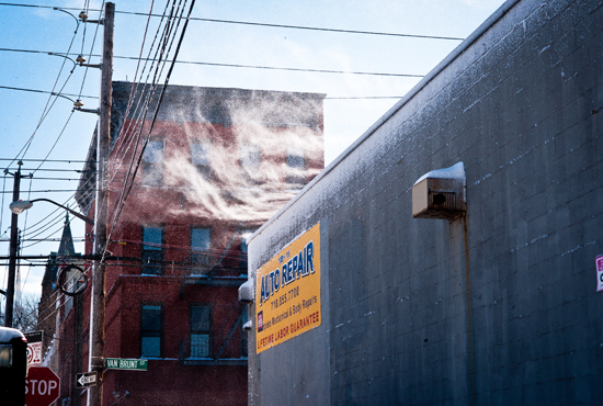 untitled, red hook