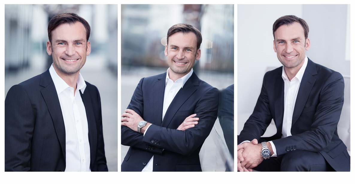 Business Fotoshooting