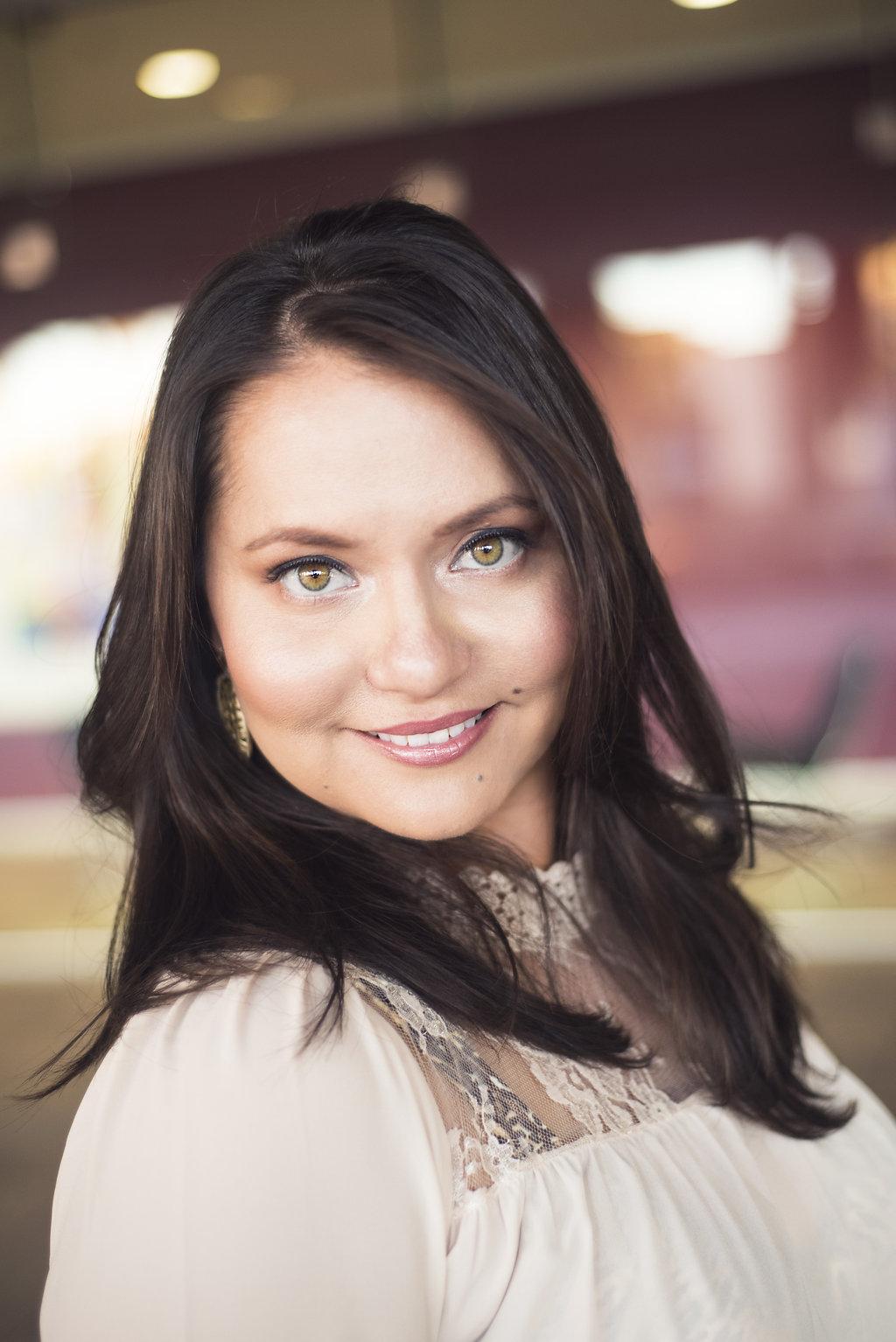 Michelle Cottingham, Realtor®