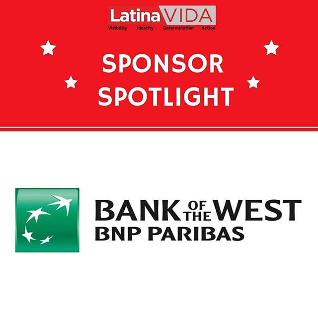 """EXCITED & THANKFUL TO HAVE OUR SPONSOR """"BANK OF THE WEST"""" ON BOARD AGAIN TO KICK OFF 2019 WITH OUR """"RISE TO THE TOP"""" WORKSHOP FOR THEIR MULTICULTI ERG TEAMS 💼 Bank of the West is a returning Sponsor plus they are also the HOST Sponsor of this """"RISE TO THE TOP"""" Workshop in #Tempe Arizona on Thursday, April 18th from 8:30am to 4pm. Only a few spots left for this one because Arizona is 🔥Lit and hungry for this info.  To Register Click Link in Bio⬆️ . . . #CareerGoals #LatinasRising #LatinaVIDA  #latinavida #risetothetop #careerdevelopment #bankofthewest #equalpayforequalwork #careergoals #WomeninTech #executivepresence #PublicSpeaking #millenials #careerwomen #linkedintips #careerdevelopment #sponsor #careercoaching #coaching #careermanagement #careermapping #latinx #linkedinlife #wagegap #personalbranding #worklifebalance #resumetips"""