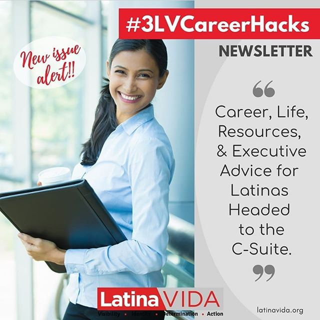 ❤️ What 3 words would you use to describe yourself or your career?? ❤️👀 ‍ This week's #3LVCareerHacks newsletter is about what it means to be #authentic at #work and leveraging our best, beautiful, multi-dimensional selves at work! 💫Link in bio 💫 ‍ ‍ #LatinaVIDA #PersonalBranding #mentor #ExecutivePresence #CareerWomen  #careerdevelopment #equalpayforequalwork #careergoals #WomeninTech #executivepresence  #millenials #careerwomen  #careerdevelopment #careercoaching #coaching #careermanagement #careermapping #latinx  #latinasintech  #personalbrand