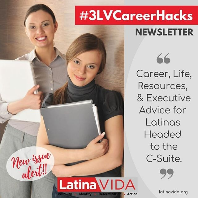Have you ever felt attacked for raising questions or concerns, at #work? 🙄  A toxic workplace culture can make just going to work feel dreadful. This week's #3LVCareerHacks is all about recognizing a #toxicworkplace culture and minimizing the impact on your #career while you find the nearest exit! Link in bio ❤️   #LatinaVIDA #PersonalBranding #mentor #ExecutivePresence #CareerWomen #careerdevelopment #equalpayforequalwork #careergoals #WomeninTech #executivepresence #millenials #careerwomen #careerdevelopment #careercoaching #coaching #careermanagement #careermapping #latinx #latinasintech #LatinaLeader #Latinx