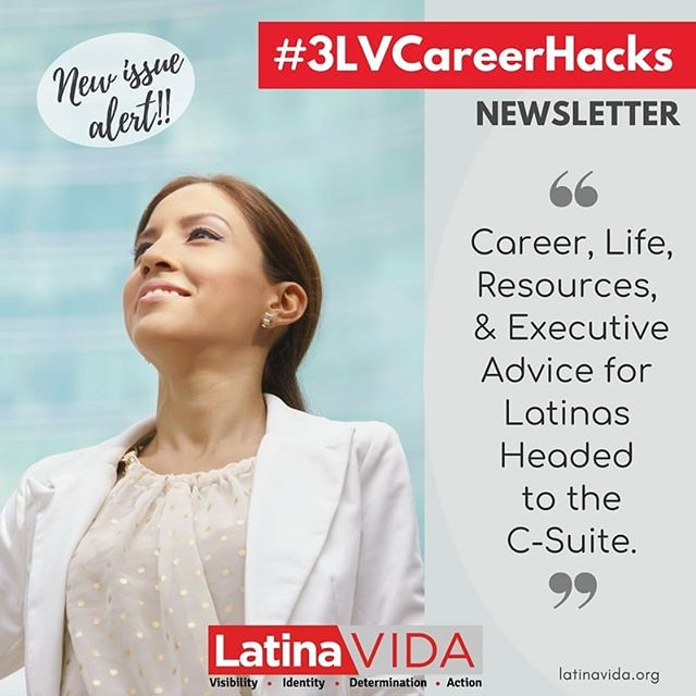 Think you might be a #whistleblower at work? Do you know someone who's been in that situation? This week's #3LVCareerHacks newsletter is dedicated to making sure you know how to raise your voice for good and protect your #career. Link in bio ❤ ‍ #LatinaVIDA #PersonalBranding #mentor #ExecutivePresence #CareerWomen #careerdevelopment #equalpayforequalwork #careergoals #WomeninTech #executivepresence #millenials #careerwomen #careerdevelopment #careercoaching #coaching #careermanagement #careermapping #latinx #latinasintech #LatinaLeader #Latinx #bias