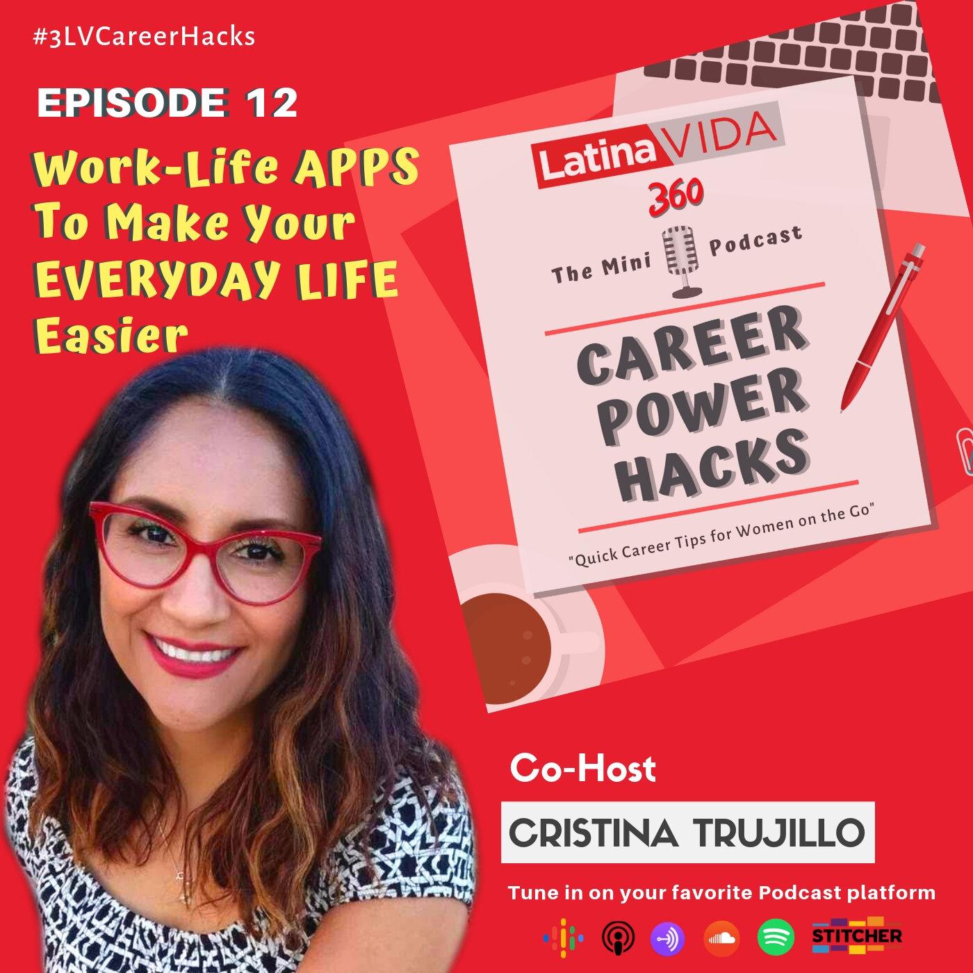 Mini Podcast Post Episode 12- Work Life Apps.jpg