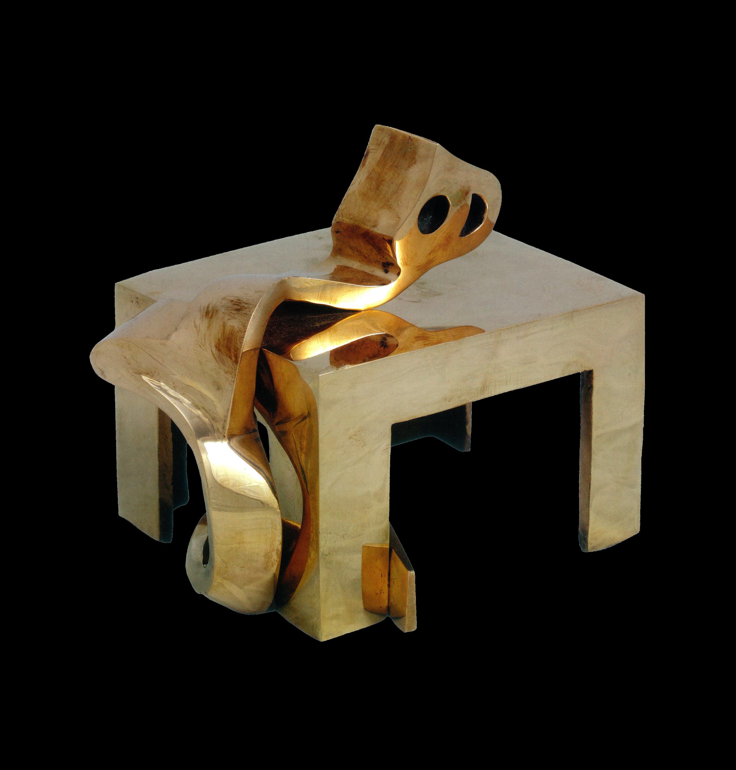 Heech and Table I (1973)