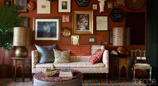John Robeshaw's New York City Apartment