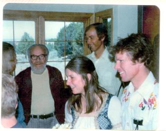 Herman, Hilece, Eric, Steve