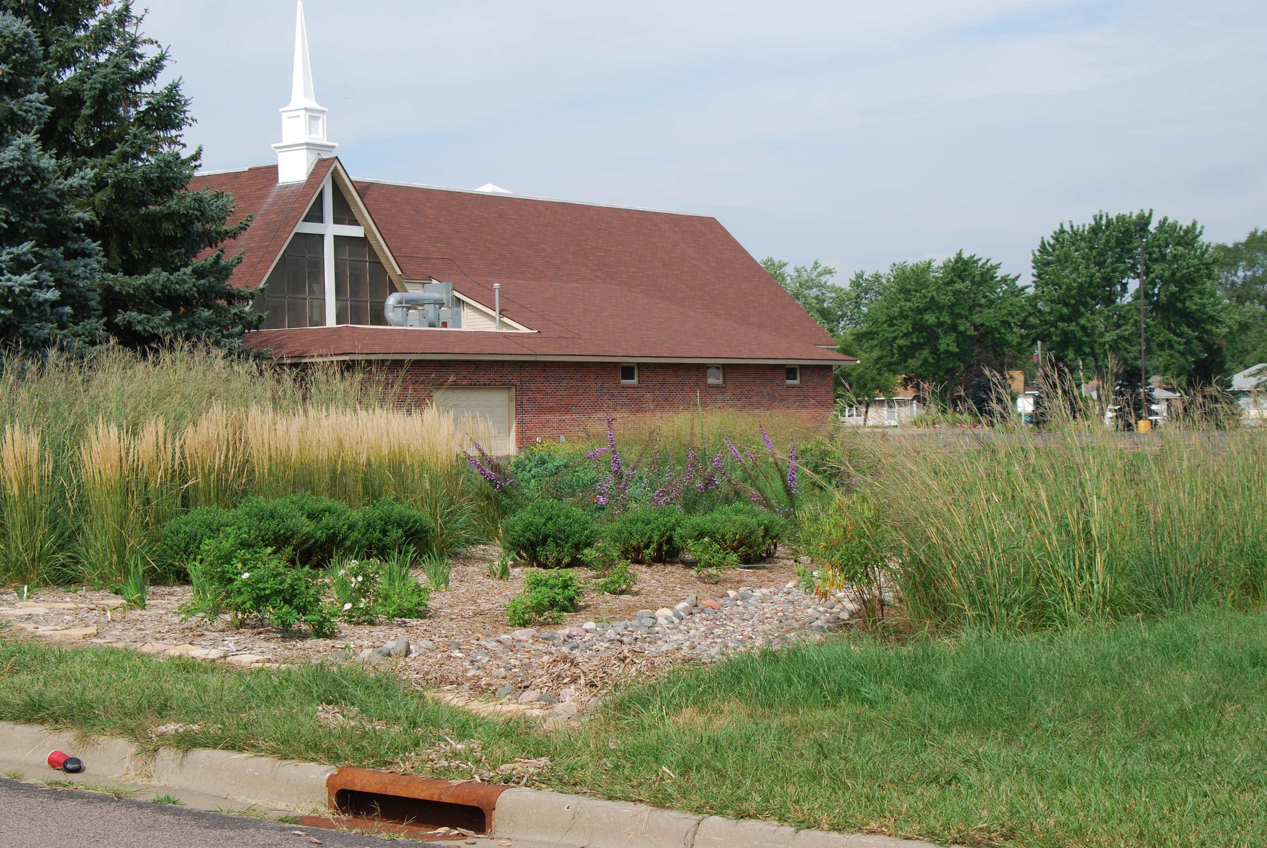 All Saints Lutheran, Church Cottage Grove, MN