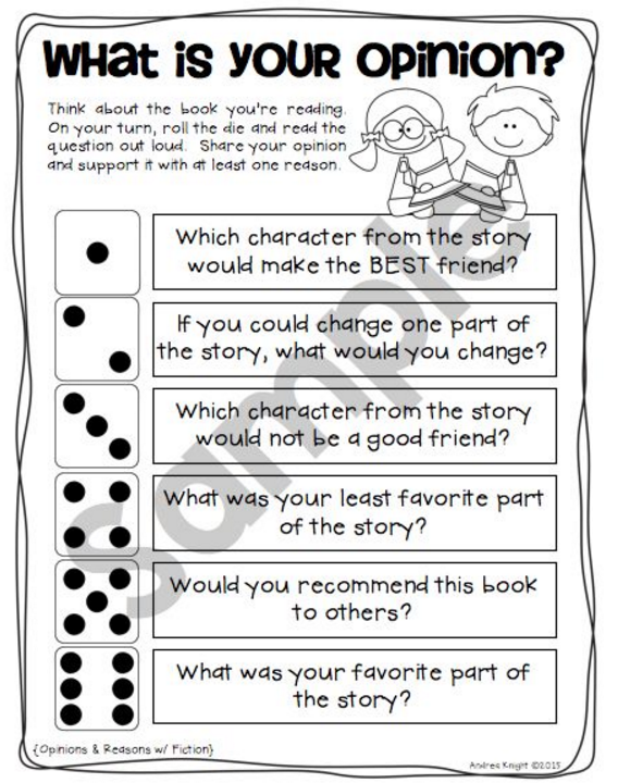 Ready to roll! 5 ideas for using dice in the classroom — TESOL