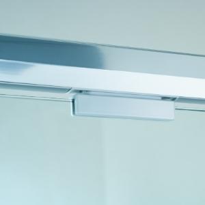 Semi Frameless Shower Screens Mackay