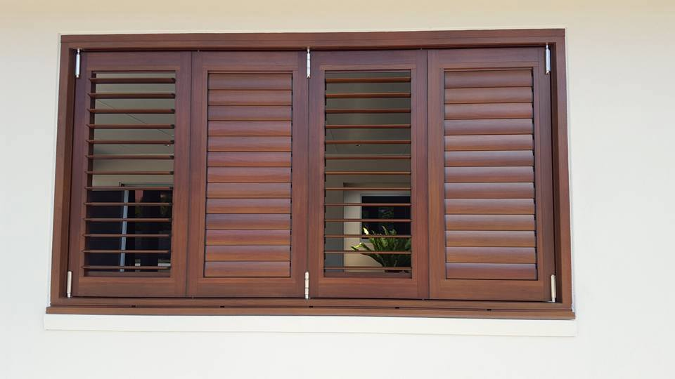 Bi Fold Windows and Shutters