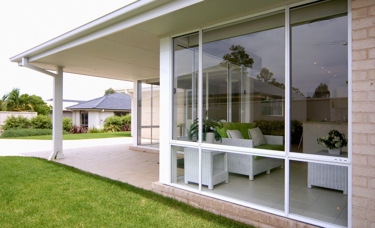 residential sliding windows mackay