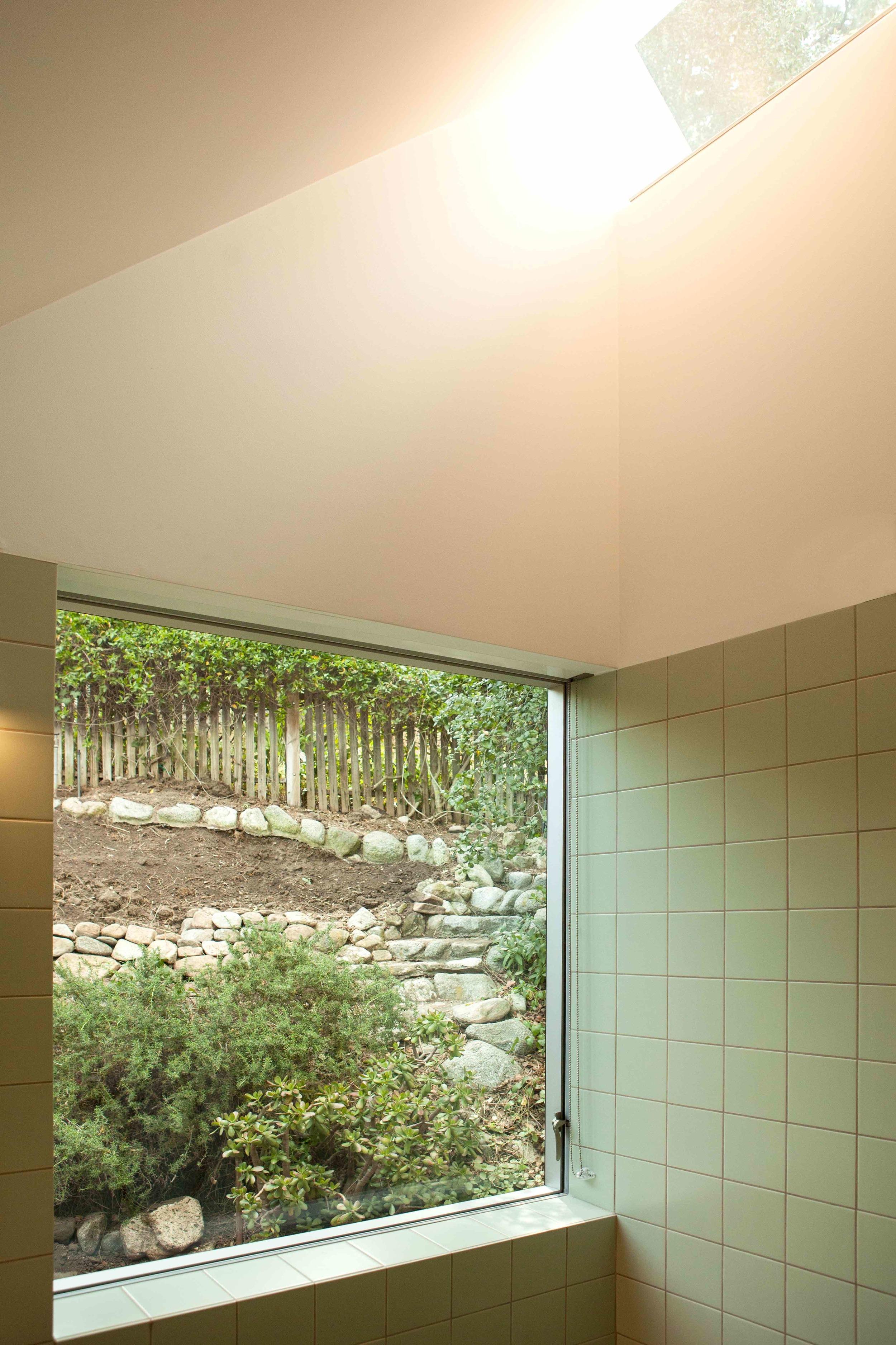 Silverlake Bathroom Interior