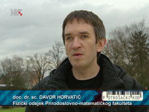 Dr. Davor Horvatić