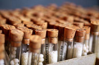 Homeopatske kroglice