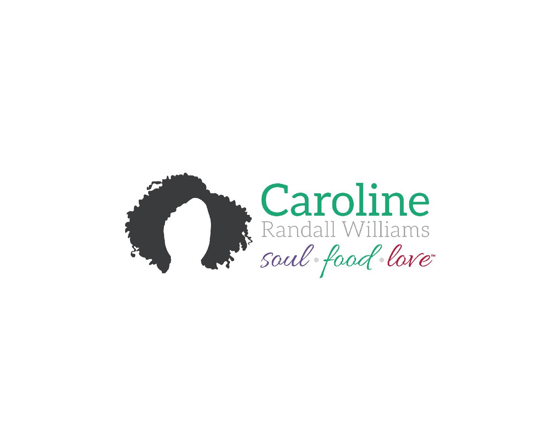 Amy Atkinson Communications Collaboration || Logo || Caroline Randall Williams