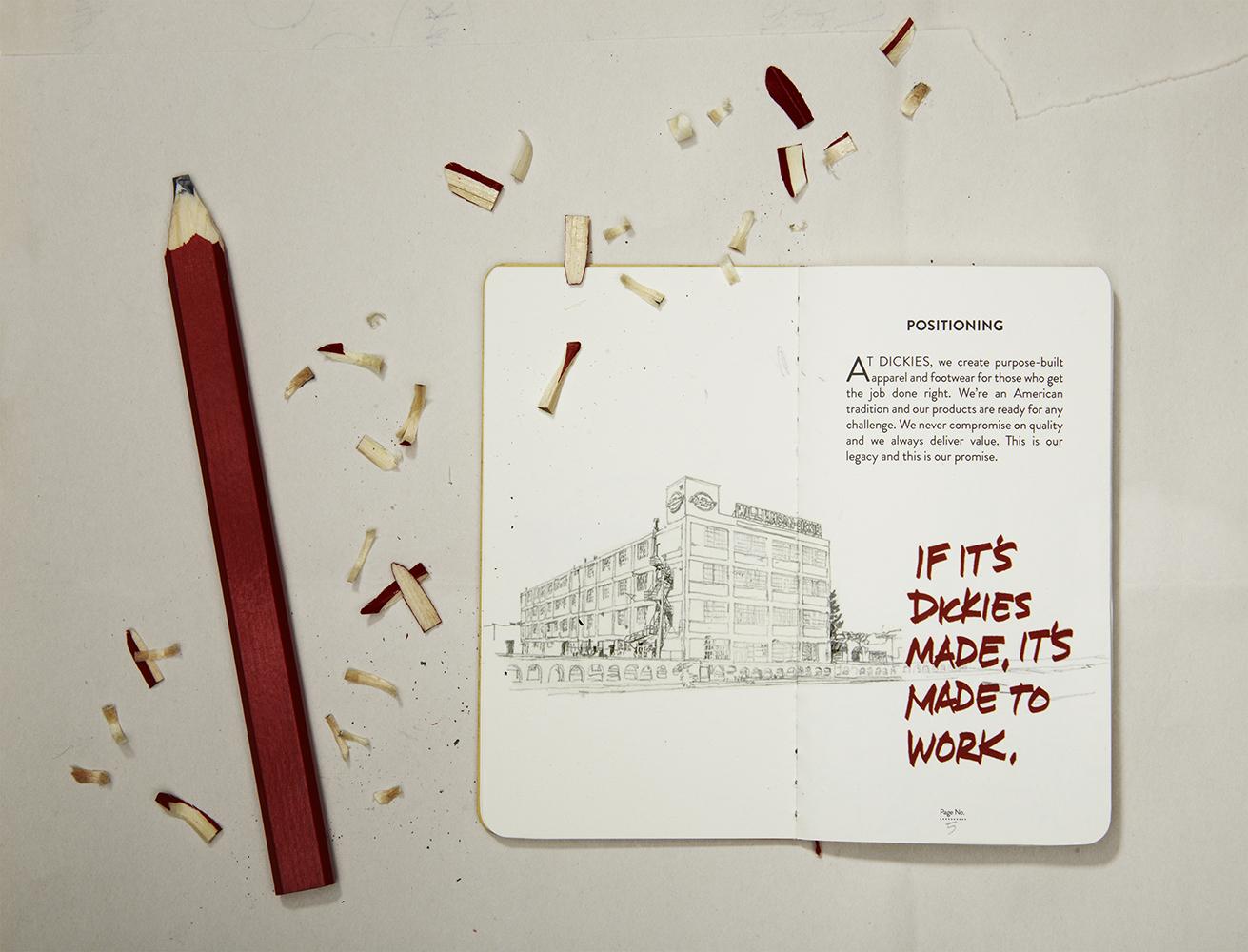 Dickies Seed Book