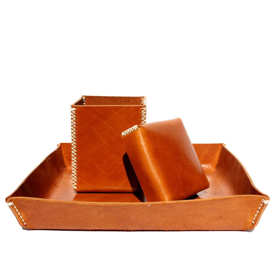 Box & tray set