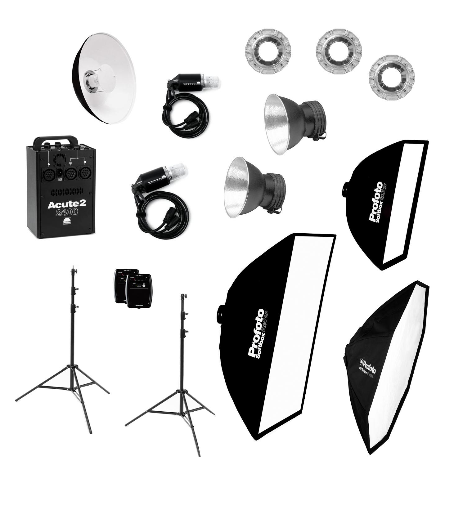 ProPhoto Lighting Equipment