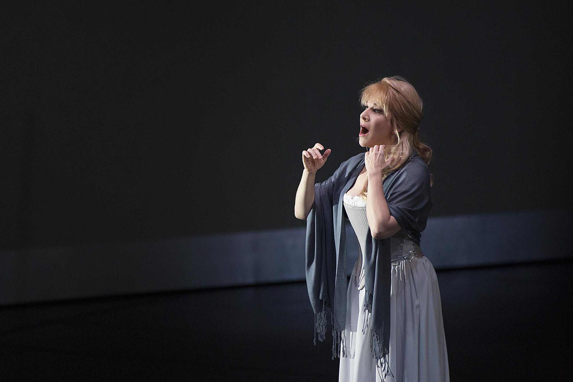 Maria Stuarda, Liceu 2014-15, Miriam Lazaro.