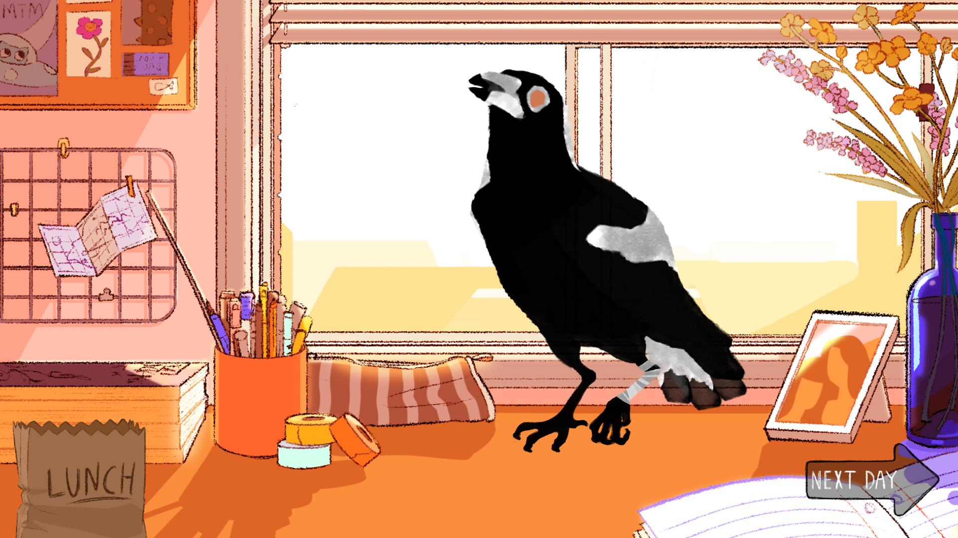 My Magpie