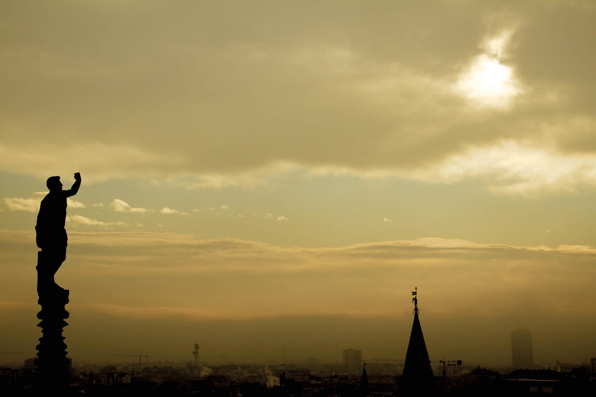 il Signore di Milano