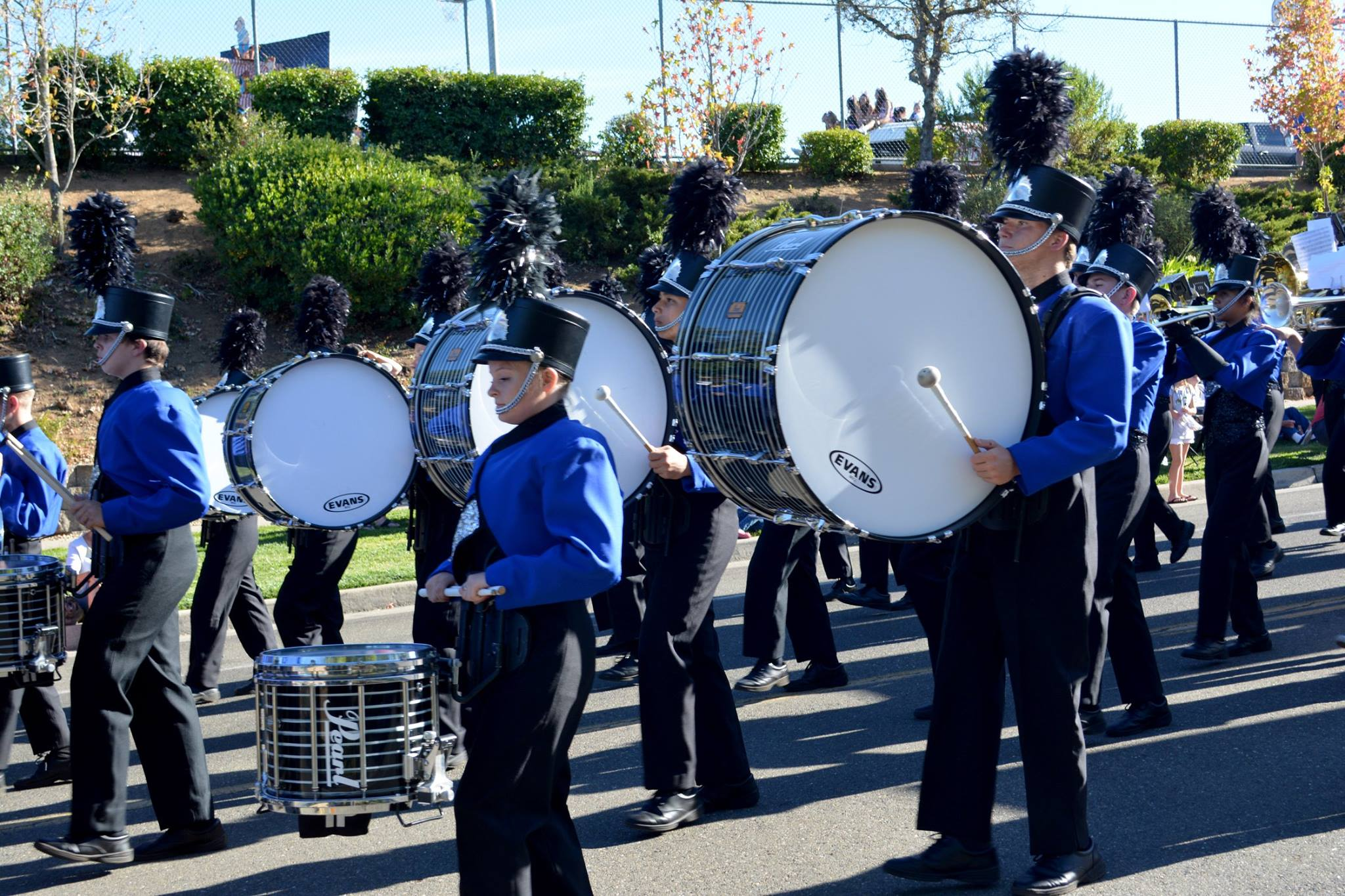 MB homecoming parade 2016.jake and drums.jpg