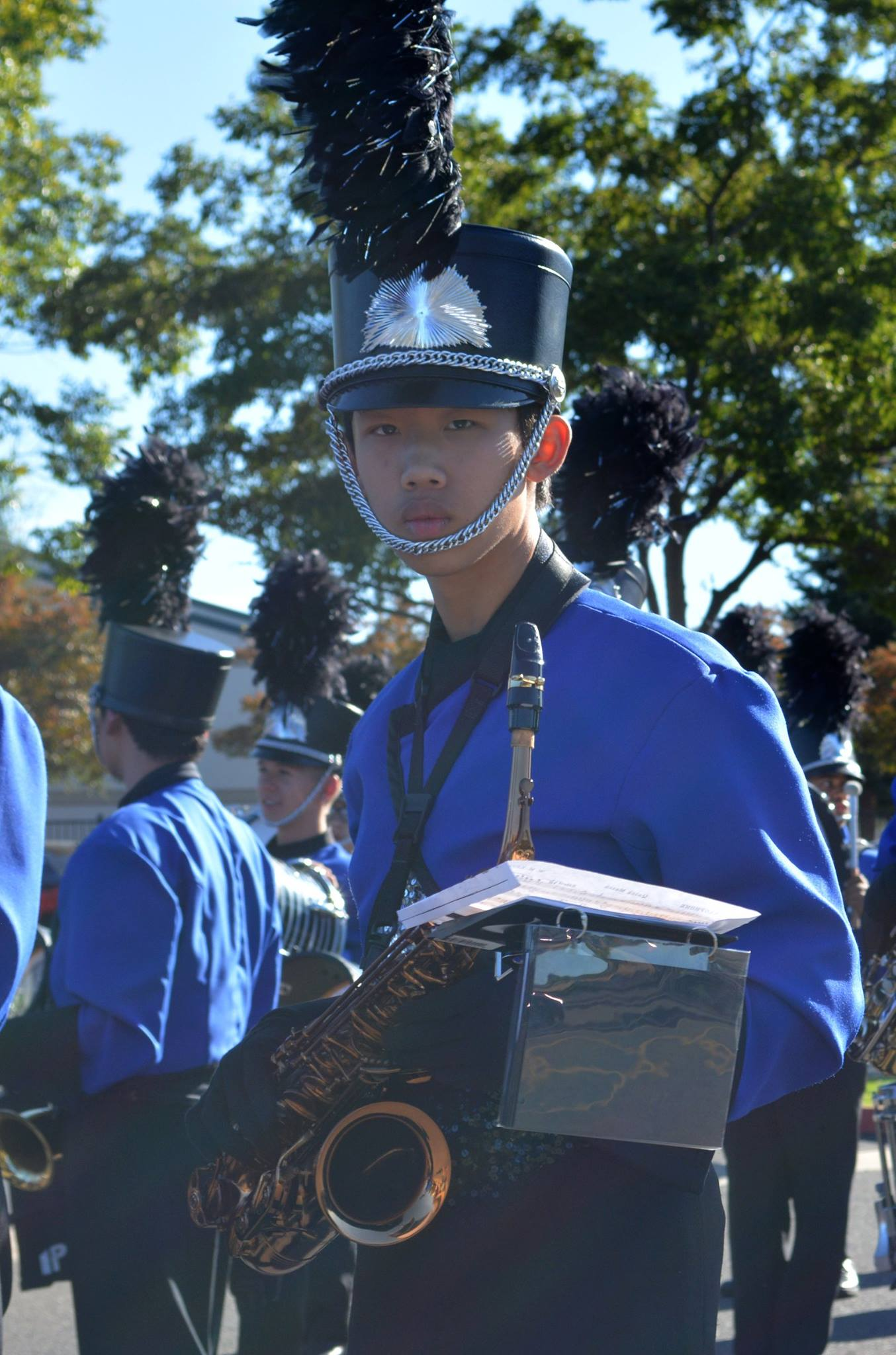 MB homecoming parade 2016. Juliun Sun.jpg