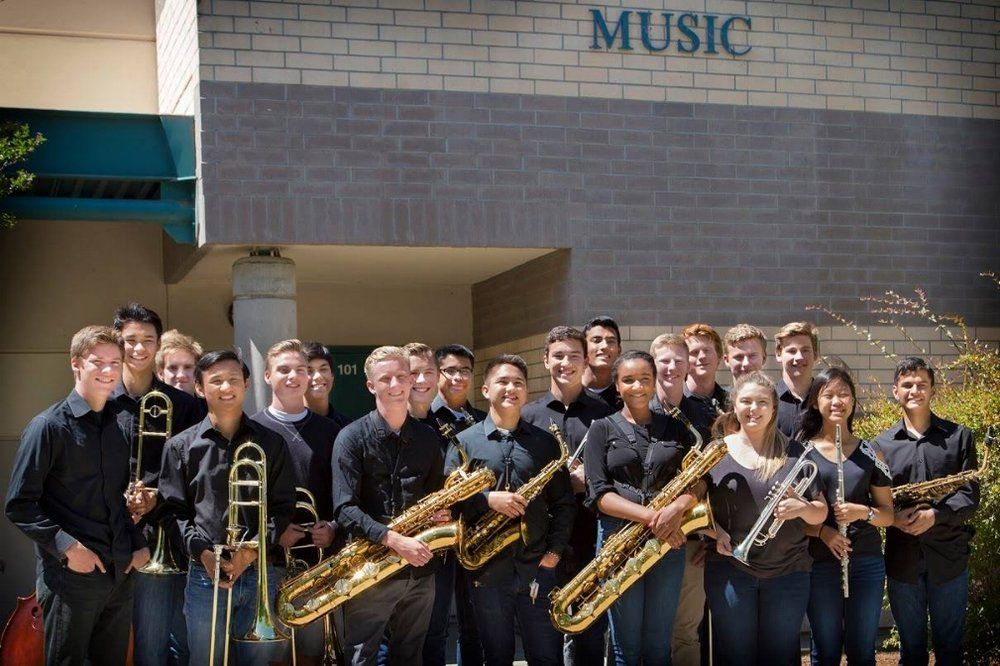 About — Folsom High School Music Boosters