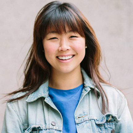 Sarah Kim   Managerial, Editorial, Social Media   Sarah is an editor and writer and the founder of By Way of Brooklyn. She's written for places like  ESPN ,  Complex  and  Antenna  Magazine, where she was the Associate Editor. She sometimes styles, does a bit of PR, throws sick events and connects awesome people with other awesome people.