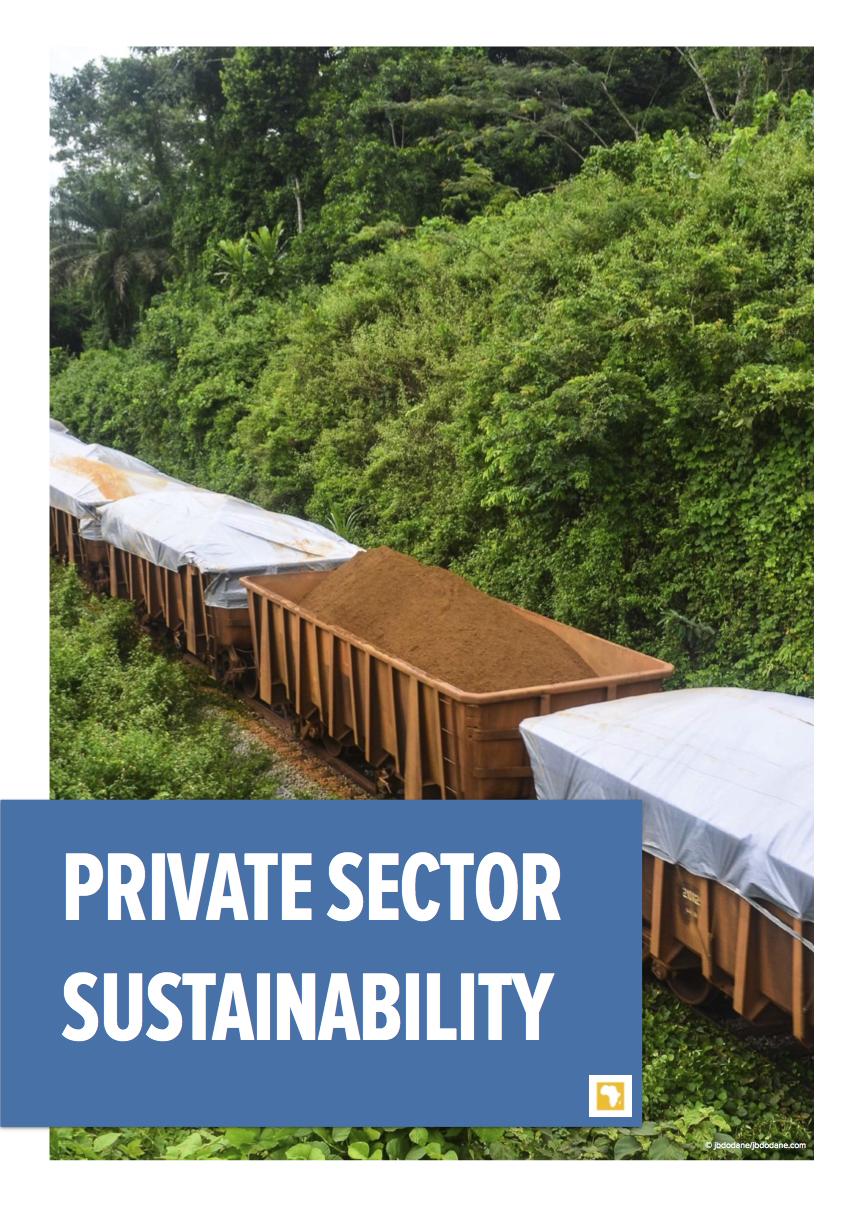 GDSA Private Sector Brief