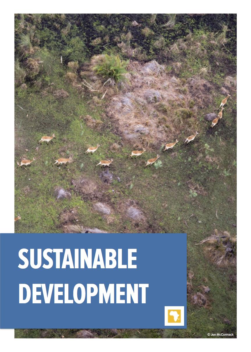 GDSA and the SDGs