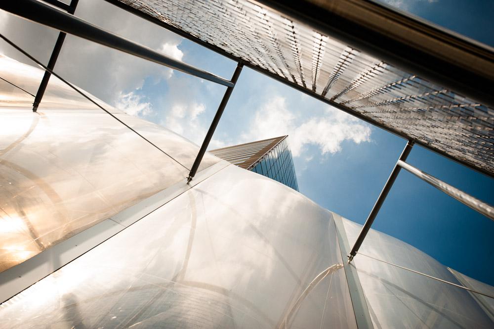 Architectuurfotografie Rijkswaterstaat hoofdkantoor