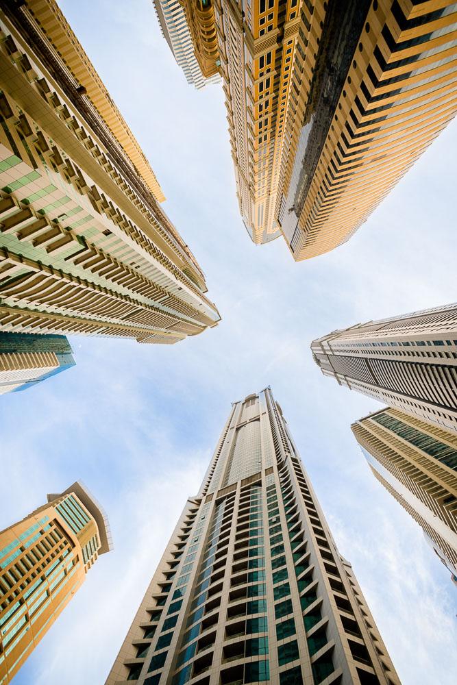 Tallest block, Dubai